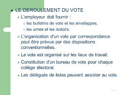 constitution d un bureau de vote economies contemporaines ppt télécharger