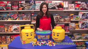 Lego Sort Store Head YouTube