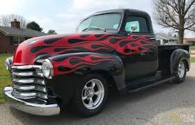 100 1947 Chevrolet Truck Classic 150 Pickup For Sale 3942 Dyler