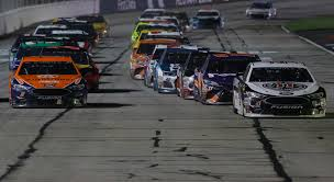 100 Nascar Truck Race Results RacingReferenceinfo And Driver Statistics For