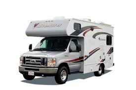 Fraserway RV Rentals C Small MH19