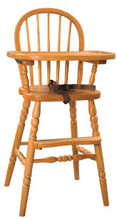 Bow Back High Chair - Amish Furniture Connections - Amish Furniture ... Baby Fniture Wood High Chair Amish Sunrise Back Hastac 2011 Sheaf High Chair And Youth Hills Fine Handmade Bow Oak Creek Westlake Highchair Direct Vintage Wooden Jenny Lind Antique Barn Childs Chairs Youtube Modesto Slide Tray Pressback Mattress Store Up To 33 Off Sunburst In Outlet Ethan Allen Hitchcock Baywood With From Dutchcrafters Mission Solid