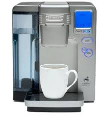 Cuisinart K Cup Coffee Maker Reviews 7 Food