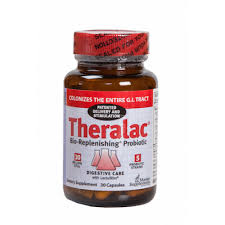 Water Soluble Pumpkin Seed Extract Uk by Theralac High Strength Probiotic 30 Billion Cfu