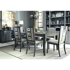 7 Piece Dining Set Ikea Fusion Table Room Round For 6