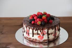 cake mit beeren steirerdirndl kocht