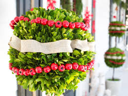 Outdoor Christmas Decorations Ideas 2015 by 20 Festive Front Porch Decorating Ideas For The Holidays Hgtv U0027s