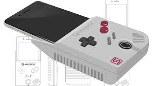 Hyperkin Smart Boy iPhone Game Boy Adapter Announced CUPodcast