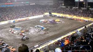 Monster Jam Tampa FL Feb 2011 - YouTube Monster Jam 2014 Tampa Chirag Mehta Chirag Truck Show 5 Tips For Attending With Kids Is The The Mommy Spot Bay Orlando Florida Trippin Tara Tickets And Giveaway Creative Sahm Jan 17 Feb 7 Raymond James Stadium 2015 Youtube 2017 Big Trucks Loud Roars Fun At Citrus Bowl 24 Pics Of Preview Show From On January 14th Greater Area Council Top Reasons Your Toddler Going To Love 2016 Things Do In 13