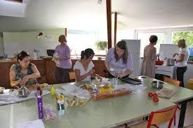 atelier cuisine centre social ligue contre le cancer