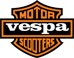 Vespa Logo Sticker Hd Jpg