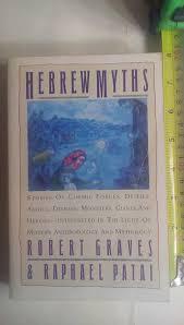 Amazon Hebrew Myths 9780385263306 Robert Graves Books