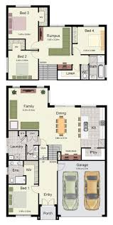 100 Floor Plans For Split Level Homes Large House Awesome Eplans Plan Trilevel