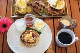 island cuisine andaz s kaana kitchen offers top notch creative island