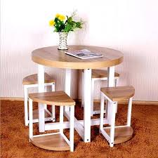 Apartment Dining Set Size Table Narrow Tables For Small Spaces Cozy