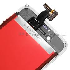 iPhone 4S LCD Screen and Digitizer Assembly with Frame ETrade Supply