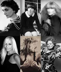 Six Female Fashion Designers Who Changed The History Of