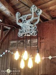 Decor & Tips: Barn Trolley Edison Bulb Chandelier For Rustic ... The Trolley Barn Weddings Get Prices For Wedding Venues In Ga Antique Hay Pulley Farm Equipment Door Rollers Ideas Image Collections Doors Design 180 Best Pulleys Antique Images On Pinterest Cast Iron Porter Designs Brown Wanderloot Mango Wood Rolling Sliding Wheels Residential Hdware Reclaimed Shown With Vintage Industrial Hunt Helm Ferris Co Iron Carrier Light Funk Junk Ellie Jesse Molly Weir Photography