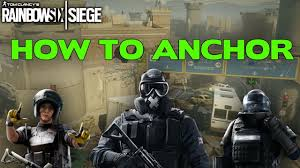 siege mcdonald rainbow six siege tips how to anchor on defense