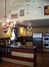 Primitive Decor Kitchen Cabinets best 25 americana kitchen ideas on pinterest rustic americana