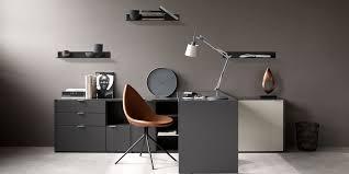 ein inspirierendes home office einrichten boconcept