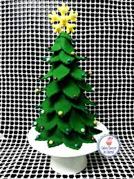 Christmas Tree Toppers To Make by Cake Decor In Cairns Back To Basics Series Part 4 Rose Leaf Cutter