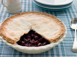 Mcdonalds Pumpkin Pie Calories by Nutritional Values Of A Slice Of Cherry Pie Livestrong Com