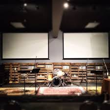 Small Church Stage Design Ideas Houzz Design Ideas rogersville
