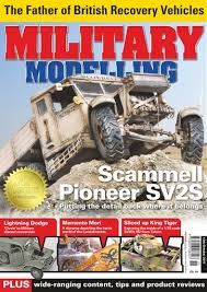 military modelling magazine vol47 no11 subscriptions pocketmags