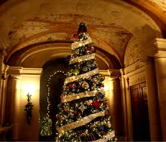 Aldrich Mansion Knows How To Host A Christmas Party This Thursday They Open Their Wrought Iron Doors The Public From 6 8pm For Some Eye Candy In