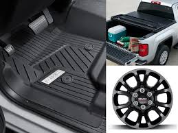 100 Truck Accessories Indianapolis Ray Skillman Southside Buick GMC In GMC Buick Dealer