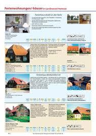 gastgeberverzeichnis carolinensiel 2013 by ostfriesland