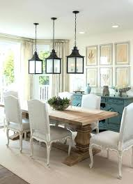 Dining Room Drapes Casual Curtain Ideas