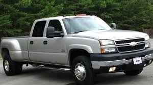 100 2006 Chevy Trucks For Sale Chevrolet Silverado 3500 Photos Informations Articles