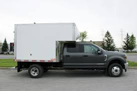 8' Classik™ Truck Body With 36