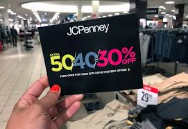JCPenney Mystery Coupon – Up To 50% Off! - The Krazy Coupon Lady 18 Jcpenney Shopping Hacks Thatll Save You Close To 80 The Krazy Free Shipping Stores With Mystery Coupon Up 50 Off Lady Avon Canada Free Shipping Coupon Coupons Turbo Tax Software How Find Discount Codes For Almost Everything You Buy Cnet Yesstyle Code 2018 Chase 125 Dollars 8 Quick Changes Navigation Home Page Checkout Lastminute Jcp Scan Coupons Southwest Airlines February Jcpenney 1000 Off 2500 August 2019 10 Jcp In Store Only Best Hybrid Car Lease Deals Rewards Signup Email 11 Spent Points 100 Rewards