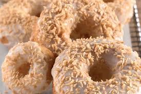 Dunkin Donuts Pumpkin Donut Recipe by Pumpkin Cake Doughnuts Recipe King Arthur Flour
