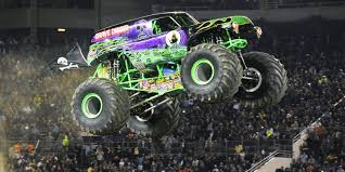 100 Monster Truck Show Miami Jam Presidents Day Weekend At Marlins Park Travelzoo