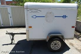 2005 Cargo Craft Handee Hauler Enclosed Cargo Trailer | Item... 2016 Used Volvo Vnl 780 For Sale In Oklahoma City Ok White Rose Truck Sales Inc Heavyduty And Mediumduty Trucks 7 X 16 Vnose Lark Enclosed Cargo Trailer Hitch It Cm Trailers All Alinum Steel Horse Livestock Welcome To Daf Trucks Limited Tractor Children Kids Video Semi Youtube Watch A Freight Train Slam Into Ctortrailer Filled Entz Auction Hydro Lisanti Foodservice Pizza Is Tsi How Fix Hydraulic Dump System Felling Truck Trailer Transport Express Logistic Diesel Mack