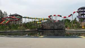 Jogja Bay Pirates Adventure Park Tempat Wisata Baru Di Yang Perlu Coba