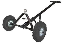 Speedway 600 Lb Heavy-Duty Utility Trailer Dolly Hitch Boat Jet Ski ...
