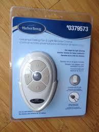 Hampton Bay Ceiling Fan Remote Replacement Uc7030t by 100 Harbor Breeze Ceiling Fan Remote Replacement Buy