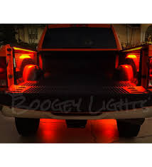 Truck Bed LED Light Kit - Multi Color (4' To 6' Bed) - Boogey Lights 60 Trailer Turn Signal Truck Reversing Brake Running Drl Tailgate Bed Tool Box Light Kit With Autooff Delay Switch 4pc 12inch 201518 Ingrated F150 Cargo Area Premium Led Lights F150ledscom Led Lights For Of Decor 8 Blue Rock Pods Lighting Xprite Multi Color 4 To 6 Boogey Amazoncom Mictuning 2pcs White Strip Magnetic Under The Rail Lux Systems 92 5 Function Trucksuv Bar Reverse Strips Trucks