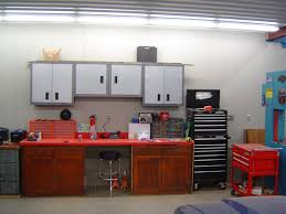 Cheap Garage Cabinets Diy by Garage Color Schemes Large And Beautiful Photos Photo To Select