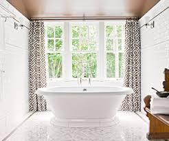 bathroom window treatments better homes and gardens bhg com