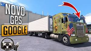 AMERICAN TRUCK SIMULATOR : USANDO O GPS DA GOOGLE MAP - VOLANTE G27 ... Dog Becomes Star On Google Maps After Chasing Street View Vehicle Brittany Rubio Twitter Towing Scottsdale Tow Truck How I Used Trello And More To Organize An Apartment Search Mexico 16 Killed As Pickup Truck Ploughs Into Ctortrailer Gps Nav App Android Iphone Instant Routes For Semi Trucks Anyone Have A Good Truckers Map Site Beautiful For Commercial The Giant Fding A Pilot Near Me Now Is Easier Than Ever With Our Interactive Im Immortalized In Cdblog Why Did Google Maps Blur The Number Plate Abandoned Raising Bana Funny