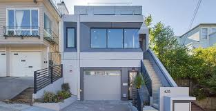 100 Eco Home Studio Solarpowered Noe Hill Smarthome Is An Ecofriendly Dream In San
