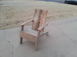 Ana White Childs Adirondack Chair by Ana White Modified Adirondack Chair Diy Projects