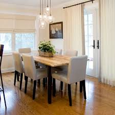 home design luxury dining table lighting kitchen and room