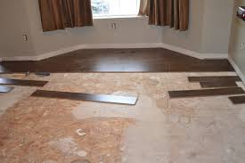 Fix Squeaky Floors Under Carpet by Flooring Ideas How To Fix Squeaky Hardwood Floors Baby Powder